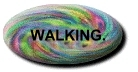 Walking button